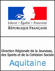 DRJSCS Aquitaine
